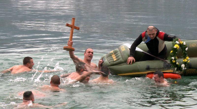 Otkazano plivanje za Časni krst