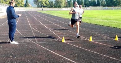 Bajina Bašta domaćin takmičenja u atletici